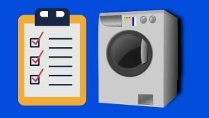 Choose the best portable washing machine