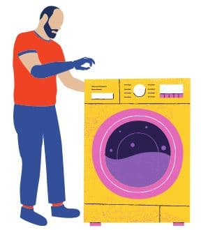 rinsing issues portable washing machine rinsing issues