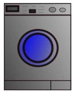 Construction and build quality of your Mini Laundry machine